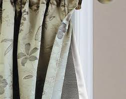 Light Blocking Curtain Liner by Blinds Curtain Blackout Liner Beautiful Insulated Curtains