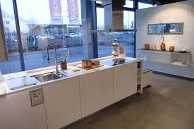 weiß hochglanz insel küche in schweinfurt