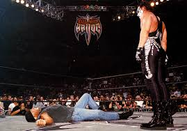Halloween Havoc 1995 by This Day In Wcw History Wcw Halloween Havoc 1999 Took Place In