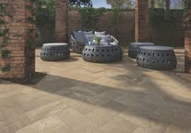 Attractive Outdoor Patio Tile Exterior Tile Over Concrete Get