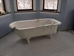 Clawfoot Tub Refinishing St Louis Mo by Citygirl