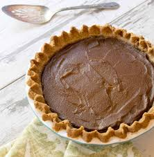 Homemade Pumpkin Pie With Molasses by Vegan Pumpkin Pie With Pecan Crust The Teff Company