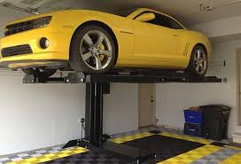 Home Garage Lifts Residential Car Lifts