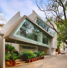 100 Modern House India Architecture Continuous Designs A Home In Bangalore