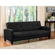 dhp delaney sofa sleeper multiple colors walmart com
