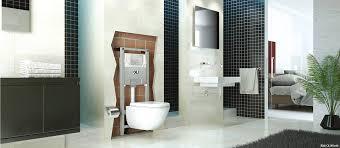 vorwand installation ja oder nein otten home bad