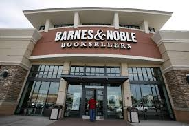 ic Books ing to Barnes & Noble