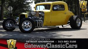 1934 Chevrolet For Sale #2169841 - Hemmings Motor News Ertl Colctibles Watkins Theme Pair 1934 Chevy Truck 1946 Chevrolet Pickup For Sale Autabuycom Patterns Kits Cars 69 The Coupe Half Ton Cakecentralcom Rm Sothebys Closed Cab Hershey 2013 Db Classic Trucks Gmc From 341998 Bent Metal Customs 12 Wrecker Youtube Remiscing Dads Old Hemmings Daily