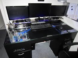 ordinateur de bureau pour gamer ordinateur pour gamer le des geeks et des gamers