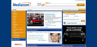 Dodge on the web portal Media Synacor Pinterest
