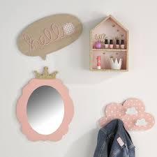 kinder wandspiegel rosa tedi shop wandspiegel rosa