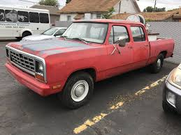 About As Utilitarian As They Get: 1981 Dodge Ram D250 (3/4 Ton 2wd ... 1981 Dodge Power Ram D50 Custom Mighty Ram D150 Pickup Truck Item H8984 Sold July 8 Silver Truck Walkaround Youtube Topworldauto Photos Of 100 Photo Galleries Dodge Crew Cab Cummins Diesel Resource Dw For Sale Nationwide Autotrader Replacing Intakeexhaust Manifold Gasket 81dodge4x4 Specs Modification Info At Txanycar Regular Cab Alabama Bill To Exempt Older Vehicles From Title Passes In State J8864 Trucks Google