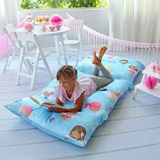 Amazon Kid s Floor Pillow Bed Cover Use as Nap Mat