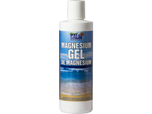 Natural Calm Magnesium Gel ( 237 ml )