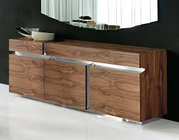 Buffet Table Modern Dining Room Buffets Sideboards