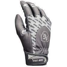 firm grip large blizzard winter gloves with hand warmer pocket
