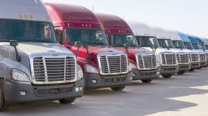 100 Used Freightliner Trucks For Sale 2019 Freight Market Slowdown Tariffs Diminished Trucking