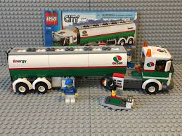 100 Lego Tanker Truck Ryan Walls On Twitter City Set 3180 Octan Gas