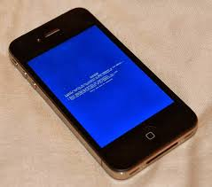 HOW TO FIX IPHONE 5S BLUE SCREEN ERROR BSOD