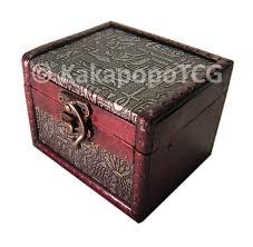 magic edh deck box s02 wooden tcg deck box dice box mtg yugioh
