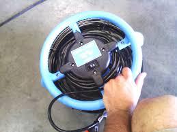 Hild Floor Machine Manual by Drieaz Dry Pod Air Mover F451 Air Mover Equipment
