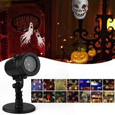Halloween Ghost Projector Lights by 7 Tips For The Best Halloween Outdoor Lights Spookiest Halloween