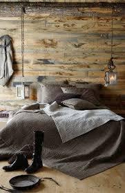 Rustic Bedroom Decorating Idea 48