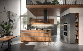 systemat das moderne design systemküchen konzept häcker