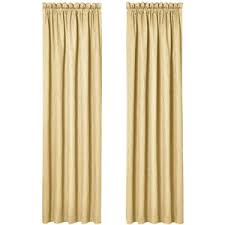 J Queen Celeste Curtains by J Queen New York Curtains Polyvore