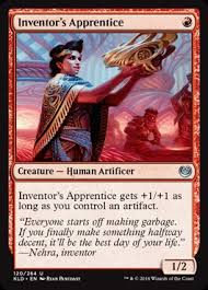 artifact deck mtg 2017 deck of the day r b aggro