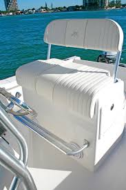 How To Add More Seats To Your Fishing Boat | Sport Fishing Magazine How To Add More Seats Your Fishing Boat Sport Magazine Cheap Yachts For Sale 10 Used Motoryachts Under 150k 15 Top Ptoon Deck Boats For 2018 Powerboatingcom 21 Best Beach Chairs 2019 Making New Marine Vinyl 6 Steps With Pictures Shoxs 5605 Compact Jockeystyle Boat Suspension Seat Swing Back Leaning Post Seawork Shockwave Princecraft Gateway Power Sports 7052954283new Or Secohand Buyers Guide Four Of The Best Used British Yachts