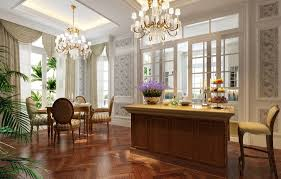 100 Country Interior Design French Styles