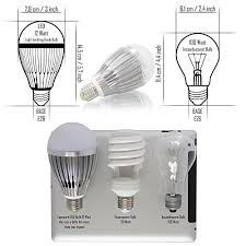 expecore led bulbs for home and office 6000k daylight 12 watt