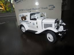 100 Good Humor Truck Danbury Mint 1930s Undisplayed 1928578446