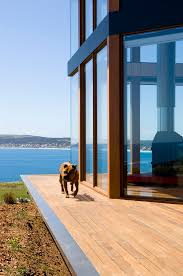 100 Max Pritchard Architect Emu Bay House TECNO HOMES