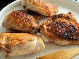 cuisiner haut de cuisse de poulet poulet basquaise poivrons et tomates cookismo recettes