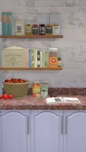 Clutter Shelf Here At Nullspace Nancy O Sims 4 Updates