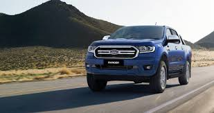 Ford Cars, SUVs, Utes And Commercial Vehicles | Ford Australia