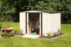 Arrow Shed Instructions 10 X 12 by Newburgh 8 X 6 Storage Shed Nw86