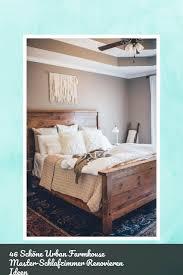 beautiful 46 schöne farmhouse master schlafzimmer