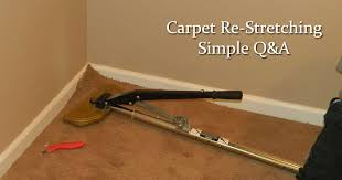How Does A Carpet Stretcher Work by How Does A Carpet Stretcher Work Carpet Vidalondon