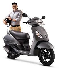 Price TVS Jupiter Bike