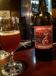 Jolly Pumpkin La Roja by Loves Craft Beer