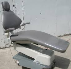 Marus Dental Chair Foot Control by Royal Domain Dental Chair Pre Owned Dental Inc