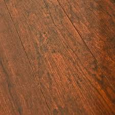 Armstrong Grand Illusions Cherry 12mm High Gloss Laminate Flooring L3029 SAMPLE