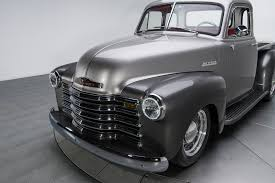 136137 1952 Chevrolet 3100 | RK Motors Classic And Performance Cars ... 1948 Chevrolet Pickup 5 Window Stock J15995 For Sale Near Columbus 1953 Chevy Window Pickup Project Has Plenty Of Potential If The 1954 3100 Old Green Mtn Falls Co Police Truck With 1949 To 1951 Sale On Classiccarscom Trucks Vintage Regular Other Pickups 3600 Fast Lane Classic Cars 10 Cheapest New 2017 Customer Gallery 1947 1955 Car Body Design 5window
