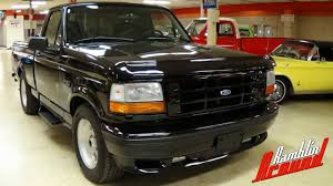 1994 Ford F150 Lightning Pickup 351 V8 4.10 Gears 14,xxx Original ... Custom 1992 Ford Flareside 4x2 Pickup Truck Enthusiasts Forums 1994 F150 Wiring Diagram Electrical 91 4x4 Decalint Color New Of 4 9l Engine 94 Xlt 9l Vacuum Lines Afe Torque Convter Trucks 9497 V873l Diesel Power Gear For Doorbell Lighted Technical Drawings Harness Stereo 2005 Lifted Sale Youtube