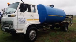 Isuzu Jcr500 Water Truck For Sale | Junk Mail