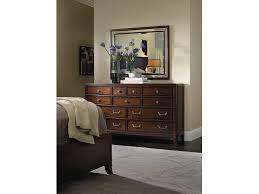 Hooker Furniture Bedroom Palisade Dresser 5183 Indiana