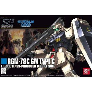 Bandai 4543112645630 Hguc Gundam 0083 Rgm 79c Model Kit